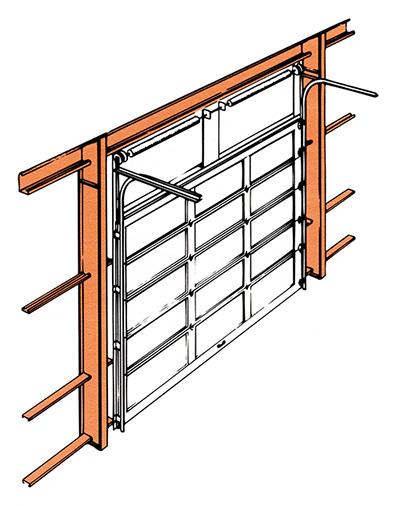 Shenango Steel Buildings | Steel Building Products
